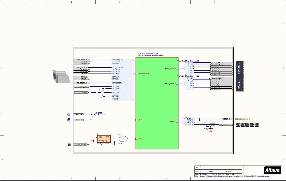 TCP IP Netconn (NB2) - NanoBoard Example Designs